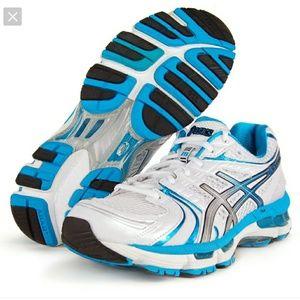 NWT Asics Gel Kayano 18 Womens Running Shoe